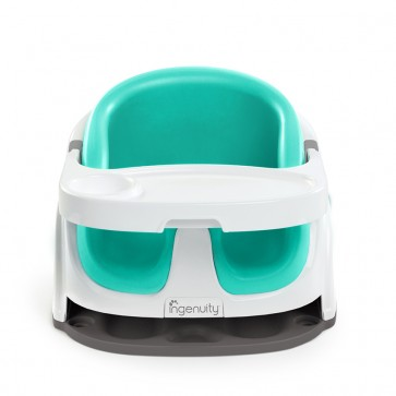 Baby Base 2-In-1 - Green