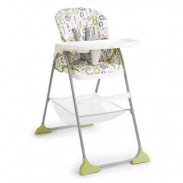 High Chair Mimzy Sancker 123 Artwork
