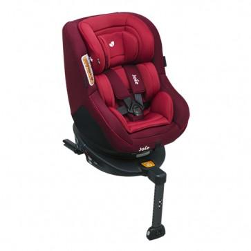 Car Seat Spin 360 Merlot