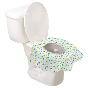 Keep Me Clean Potty Protectors