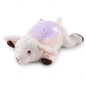 Slumber Buddy Lamb