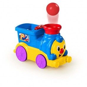 Roll & Pop Train