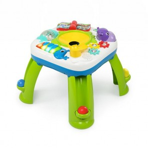 Let's Get Rollin Activity Table