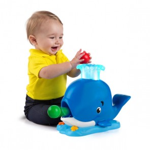 Whale Popper