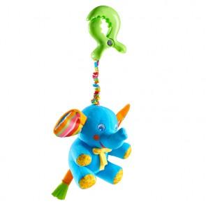 Tiny Smarts - Elephant