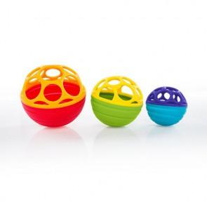 Flex & Stack Balls