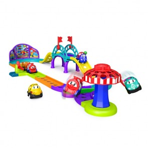 GO GRIPPERS AMUSEMENT PARK PLAYSET
