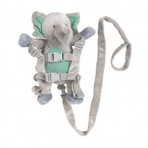2-In-1 Harness Buddy Elephant