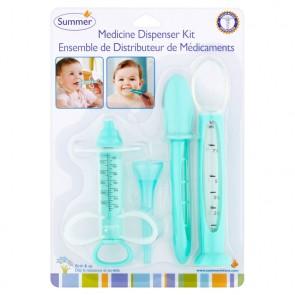 Medicine Syninge Kit