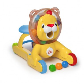 3-in-1 Step 'n Ride Lion