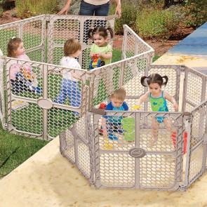 Secure Surround Playsafe Playard