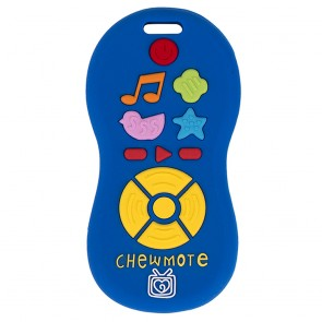 Chewmote Silicone Teether Toy