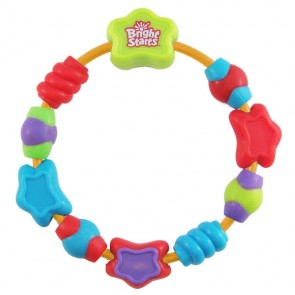 Starry Teether Beads