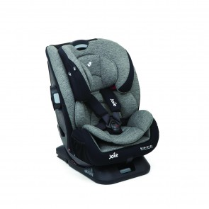 Car Seat Every Stage FX Two Tone Black