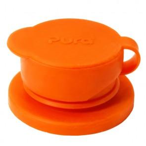 Big Mouth Sport Top, Orange