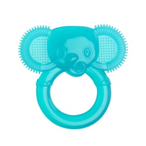 First Bites Stage Teethers - Elephant