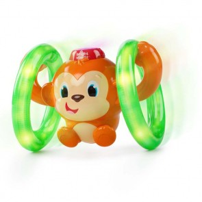 Roll & Glow Monkey