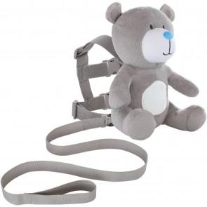 2 in 1 Harness Buddy  - Bear