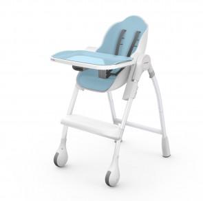 Cocoon Highchair Blue