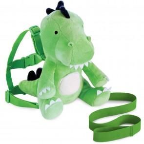 2 in 1 Harness Buddy - Dino