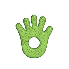 Foot Hand Teether