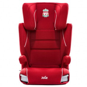 Car Seat Trillo LFC Red Liverbird