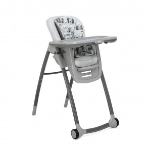 High Chair  Multiply Petite City