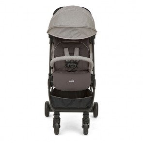 Stroller Pact  Dark Pewter