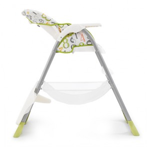 High Chair Mimzy Sancker 123 Artwork