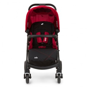 Travel System Muze Lx Ts W/Juva Cherry
