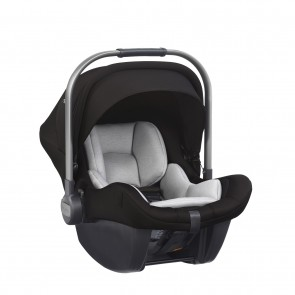 Car Seat Pipa Lite LX Caviar With Base and Second Insert