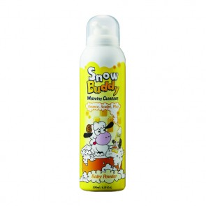 Snow Buddy Whipping Cleanser - Baby Power