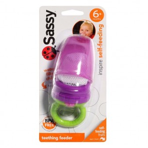 Teething Feeder