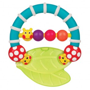 Twirl & Teeth Caterpillar
