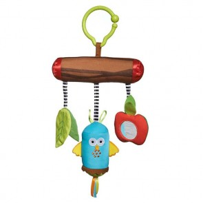 Woodland Wind Chime Friend