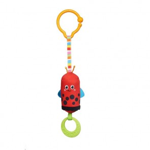 Lady Bug Wind Chime Friend