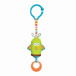 OWL Wind Chime Friend