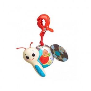 Tiny Smarts - Jitter Snail
